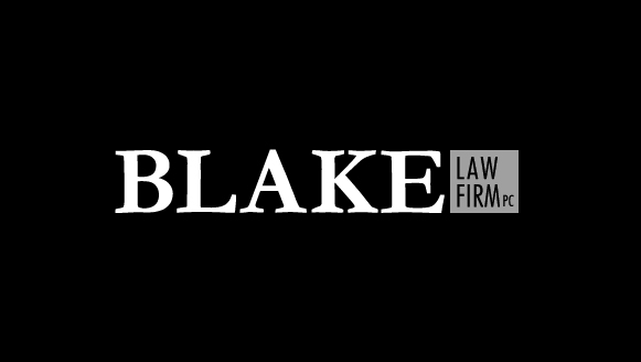 Social Media Agency Phoenix -Blake Law Firm